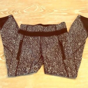 New without tags lululemon inspire 7/8 size 4